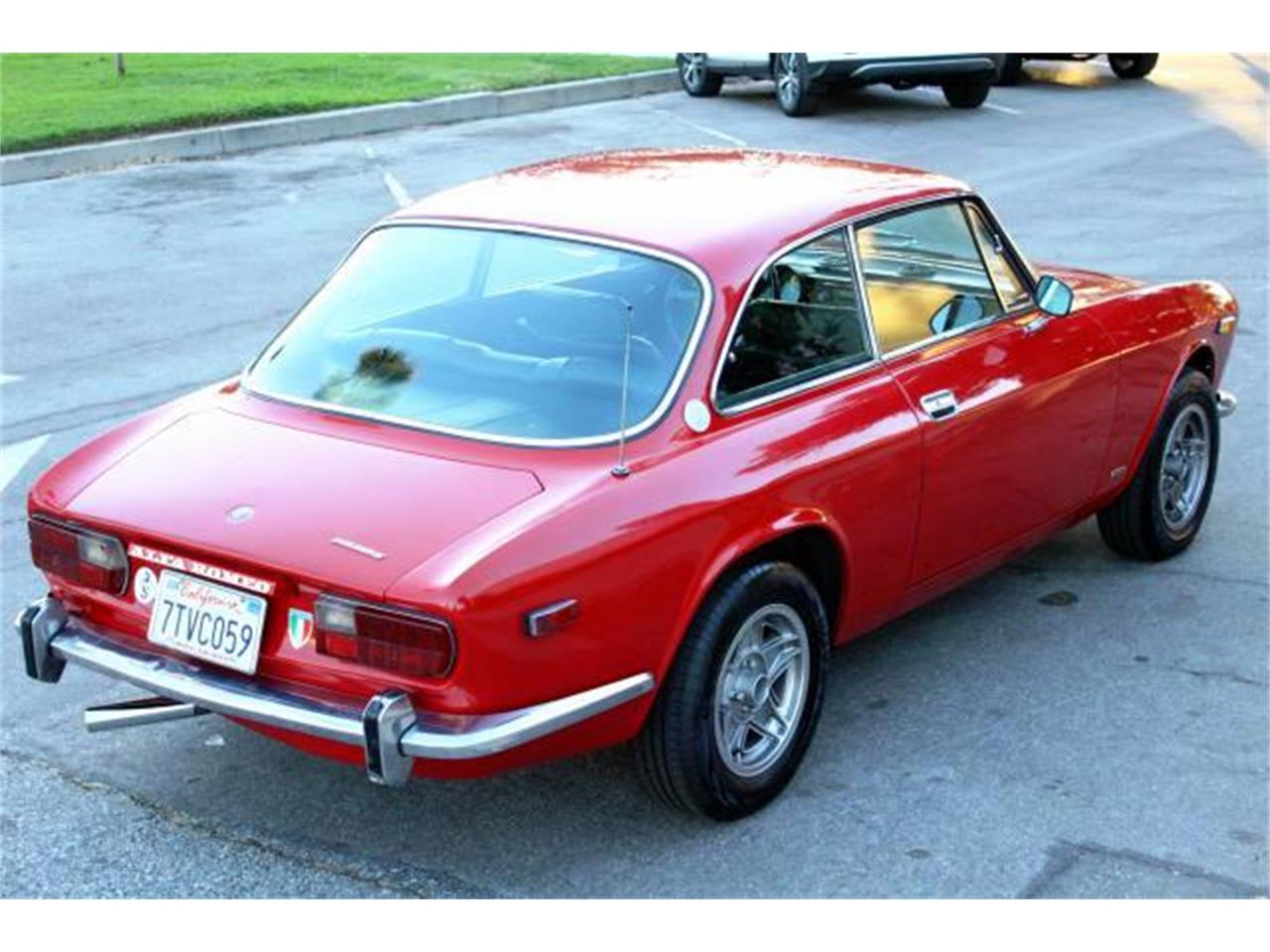 Large Picture of '74 2000 GT - QXWG