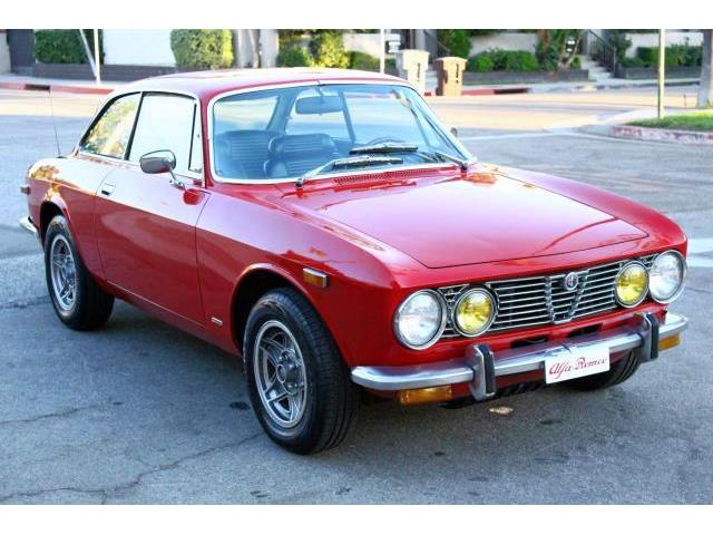 Picture of 1974 Alfa Romeo 2000 GT - $69,995.00 - QXWG