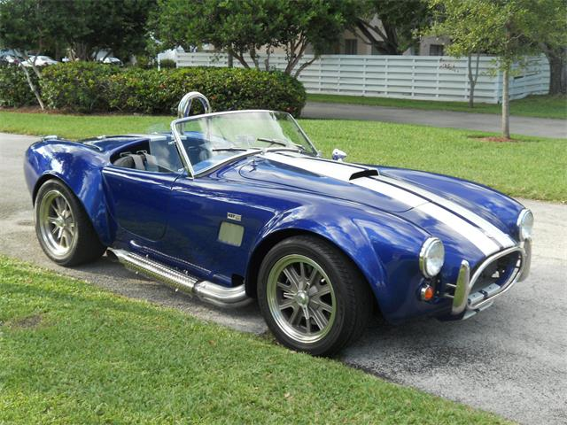 Picture of '07 Factory Five MK3 - $45,000.00 Offered by a Private Seller - QXWK