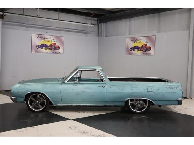 Picture of '65 El Camino - QXWR