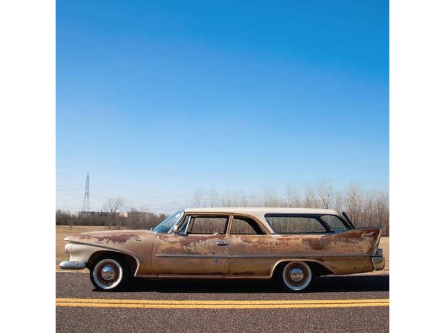 Picture of '60 Plymouth Suburban - $24,900.00 Offered by  - QXWT