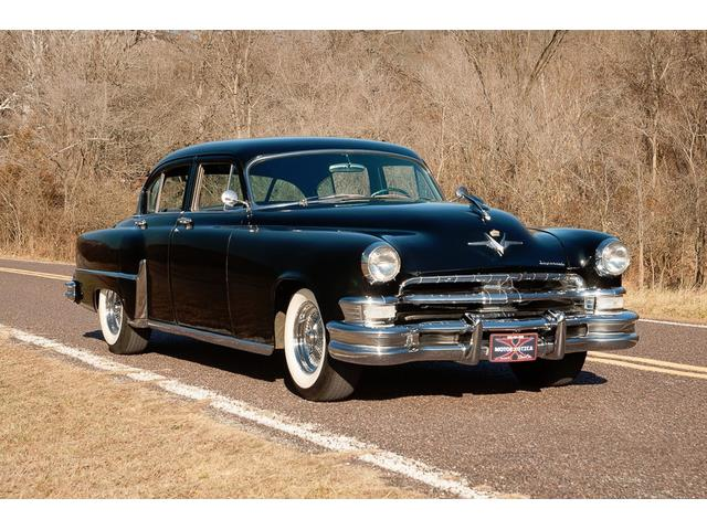 Picture of '53 Imperial - QXWW