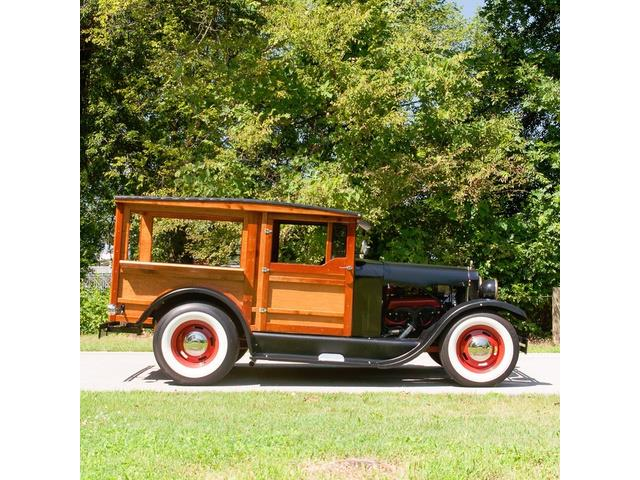Picture of '27 Hot Rod - QXX3