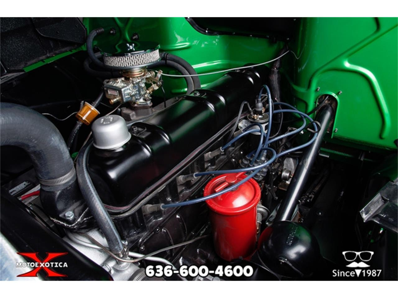 Large Picture of '52 R110 - QXXB