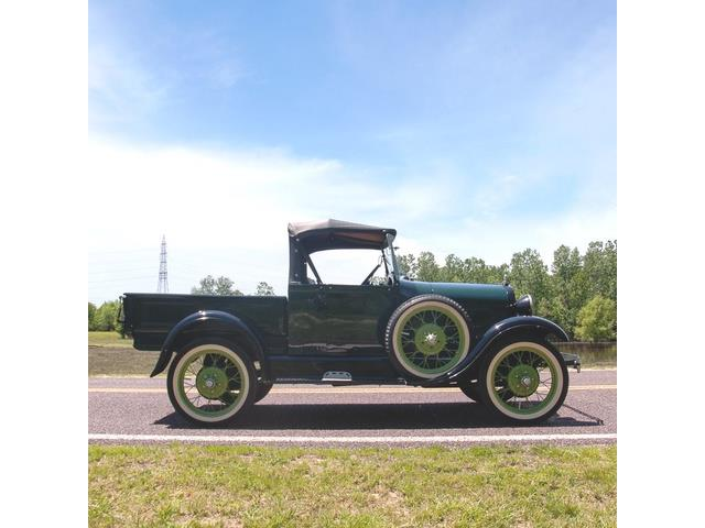 Picture of '28 Model A - QXXC
