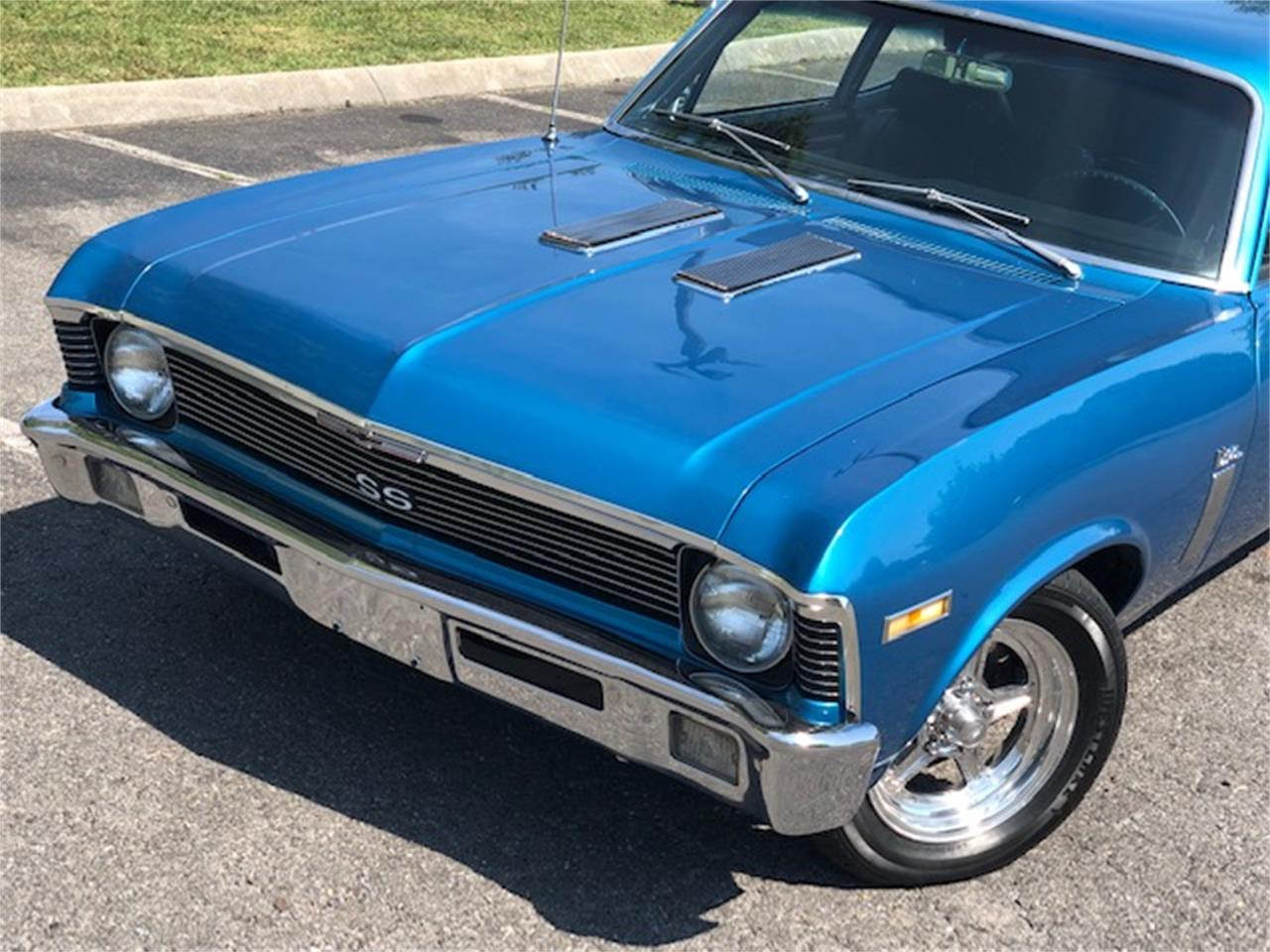 Large Picture of Classic '70 Nova - $27,000.00 - QXY1
