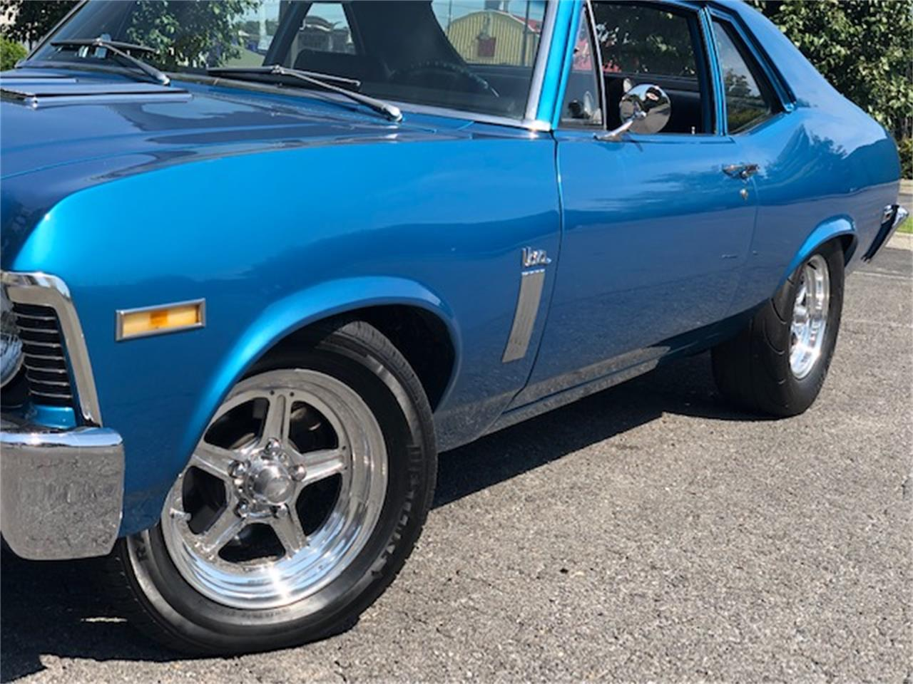 Large Picture of 1970 Nova located in Long Grove Illinois - $27,000.00 Offered by United Auto Exchange - QXY1