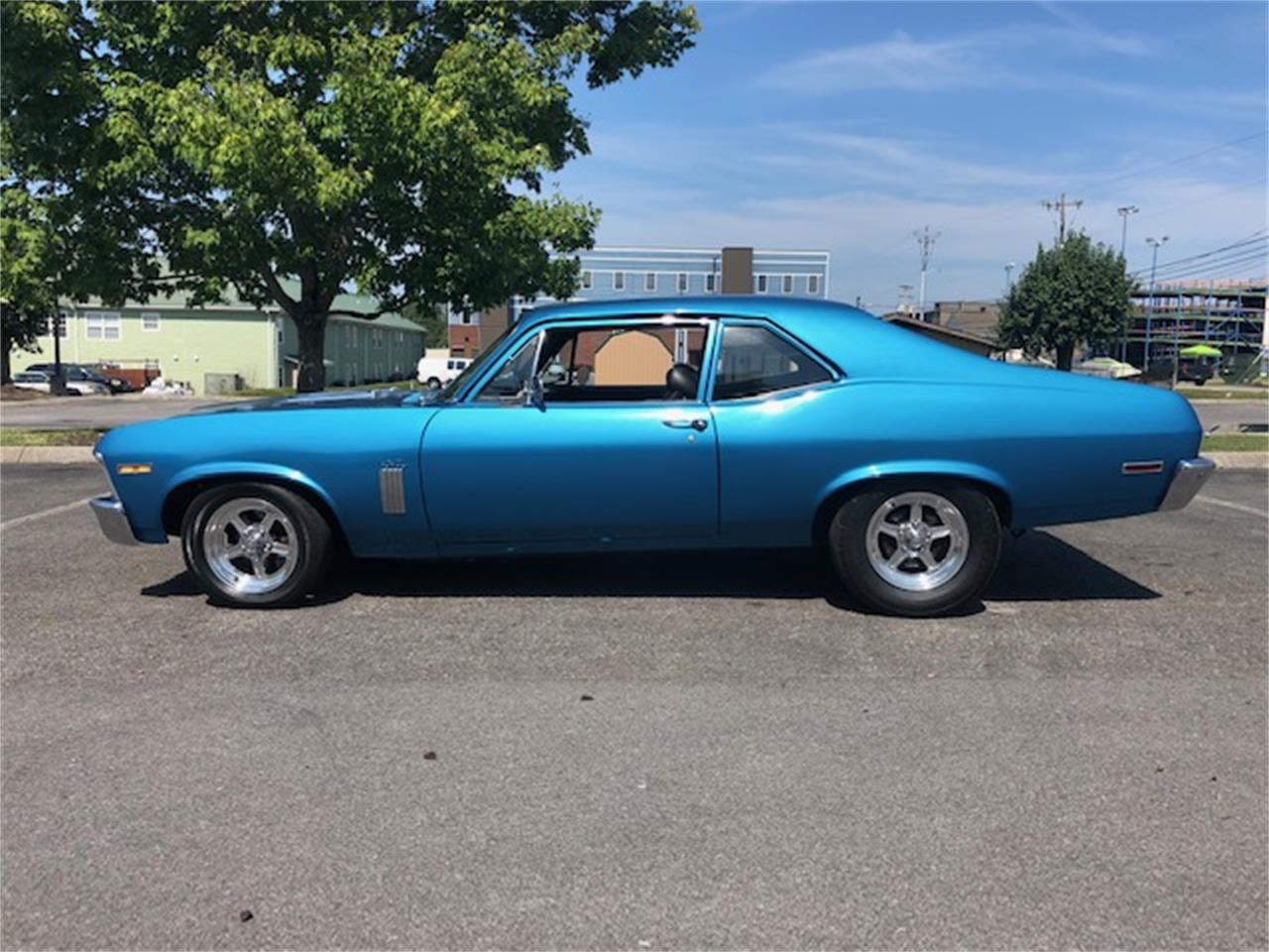 Large Picture of '70 Nova located in Illinois Offered by United Auto Exchange - QXY1