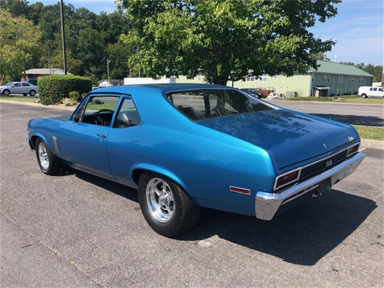 Large Picture of Classic '70 Chevrolet Nova - $27,000.00 Offered by United Auto Exchange - QXY1