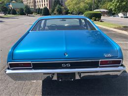 Picture of '70 Chevrolet Nova located in Long Grove Illinois Offered by United Auto Exchange - QXY1