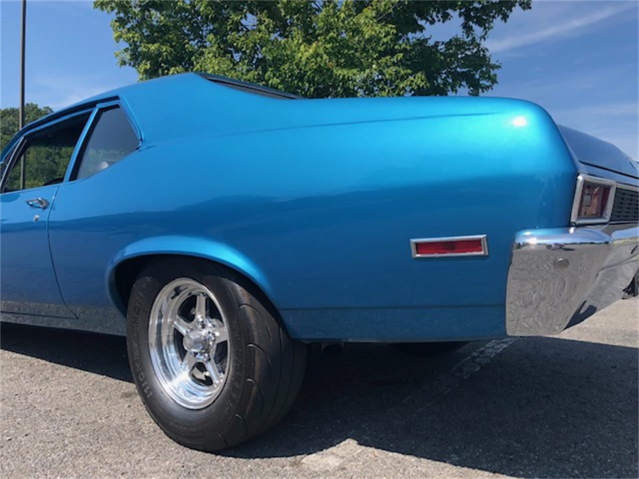 Large Picture of Classic '70 Chevrolet Nova - $27,000.00 - QXY1