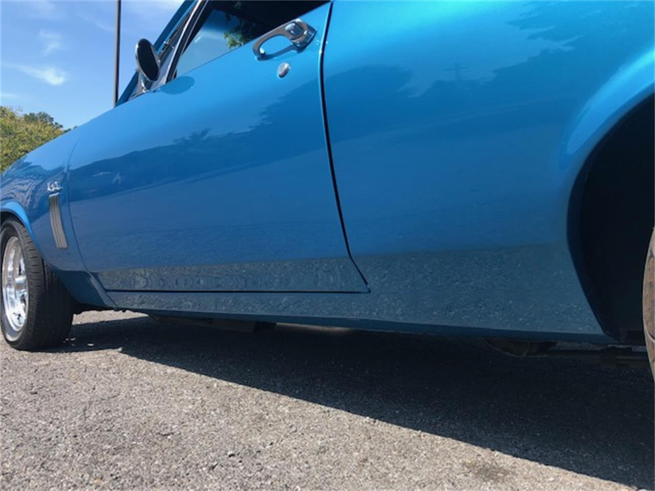 Large Picture of 1970 Chevrolet Nova - QXY1