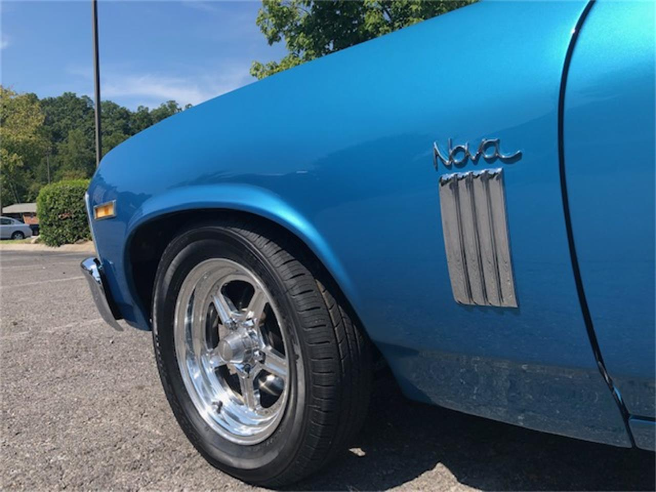 Large Picture of '70 Chevrolet Nova located in Long Grove Illinois Offered by United Auto Exchange - QXY1