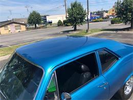 Picture of 1970 Nova located in Long Grove Illinois Offered by United Auto Exchange - QXY1