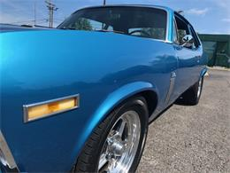 Picture of Classic 1970 Nova located in Illinois Offered by United Auto Exchange - QXY1