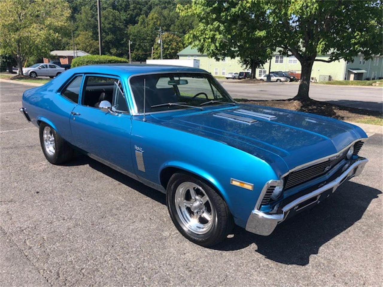 Large Picture of Classic '70 Chevrolet Nova Offered by United Auto Exchange - QXY1