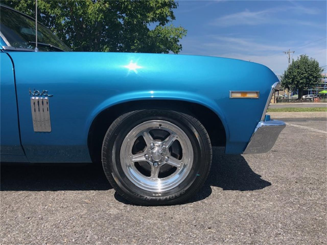 Large Picture of Classic '70 Nova located in Long Grove Illinois - $27,000.00 - QXY1