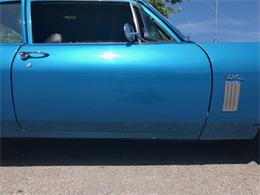 Picture of Classic '70 Nova - $27,000.00 Offered by United Auto Exchange - QXY1