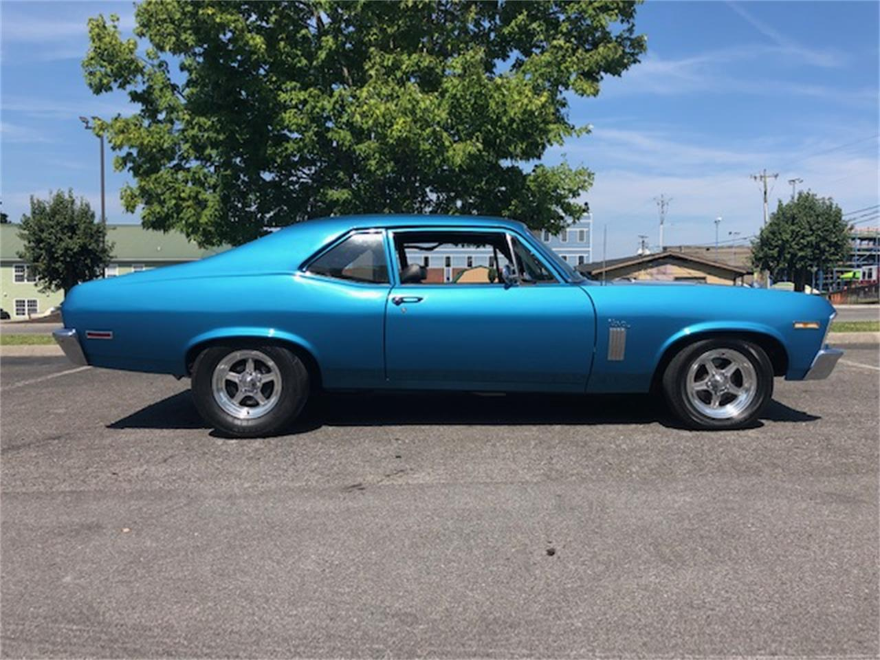 Large Picture of '70 Chevrolet Nova - $27,000.00 Offered by United Auto Exchange - QXY1