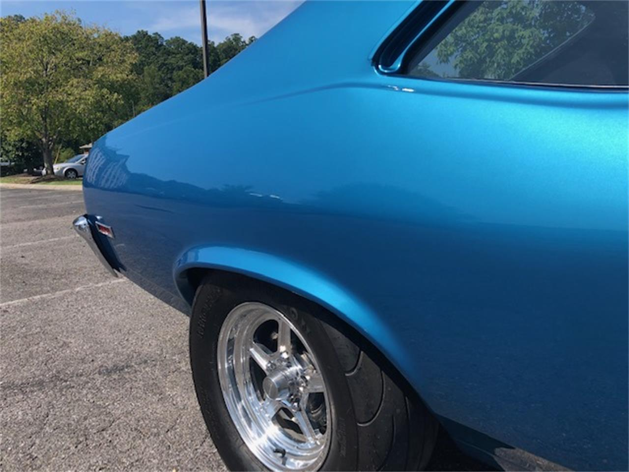 Large Picture of Classic '70 Chevrolet Nova located in Long Grove Illinois Offered by United Auto Exchange - QXY1