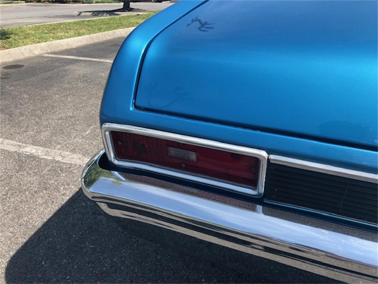 Large Picture of Classic 1970 Nova located in Long Grove Illinois - $27,000.00 - QXY1
