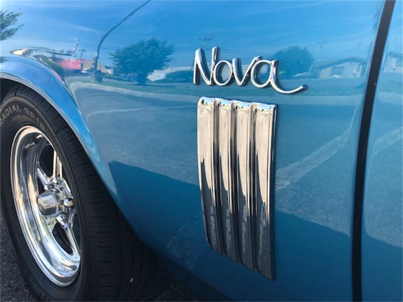Large Picture of Classic 1970 Nova - $27,000.00 - QXY1