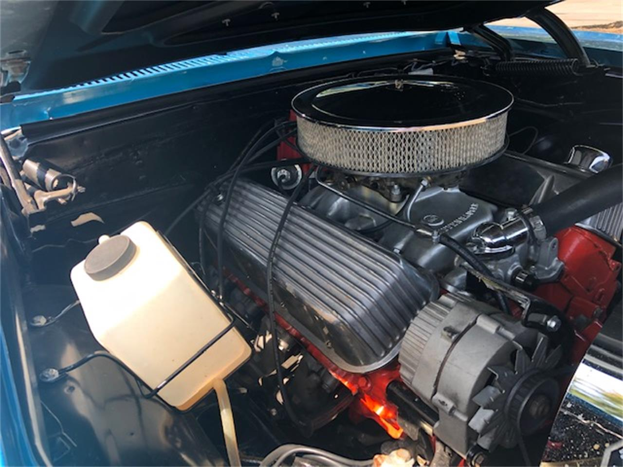 Large Picture of 1970 Chevrolet Nova - $27,000.00 Offered by United Auto Exchange - QXY1