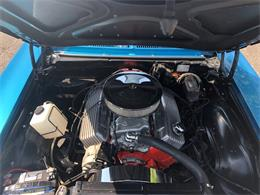 Picture of Classic 1970 Chevrolet Nova located in Long Grove Illinois - $27,000.00 Offered by United Auto Exchange - QXY1