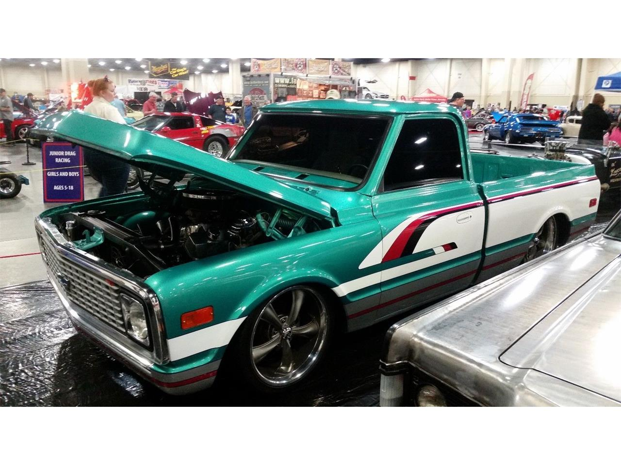 Large Picture of '72 C10 - QXYF