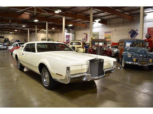 Picture of '72 Continental Mark IV - QXYG