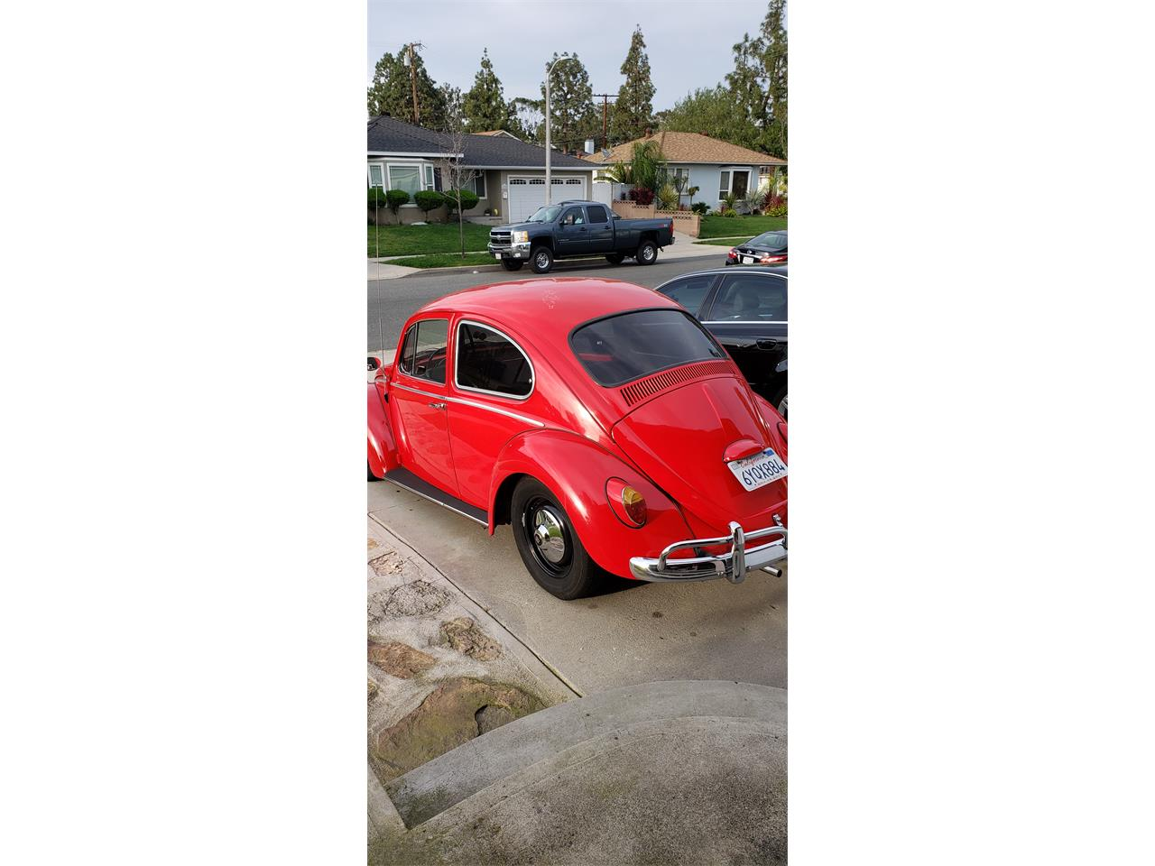 Large Picture of Classic 1965 Volkswagen Beetle located in California - $12,000.00 - QXYY