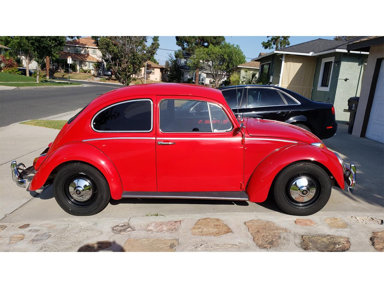 Large Picture of Classic '65 Beetle located in California - $12,000.00 Offered by a Private Seller - QXYY
