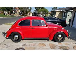 Picture of Classic 1965 Volkswagen Beetle - $12,000.00 - QXYY