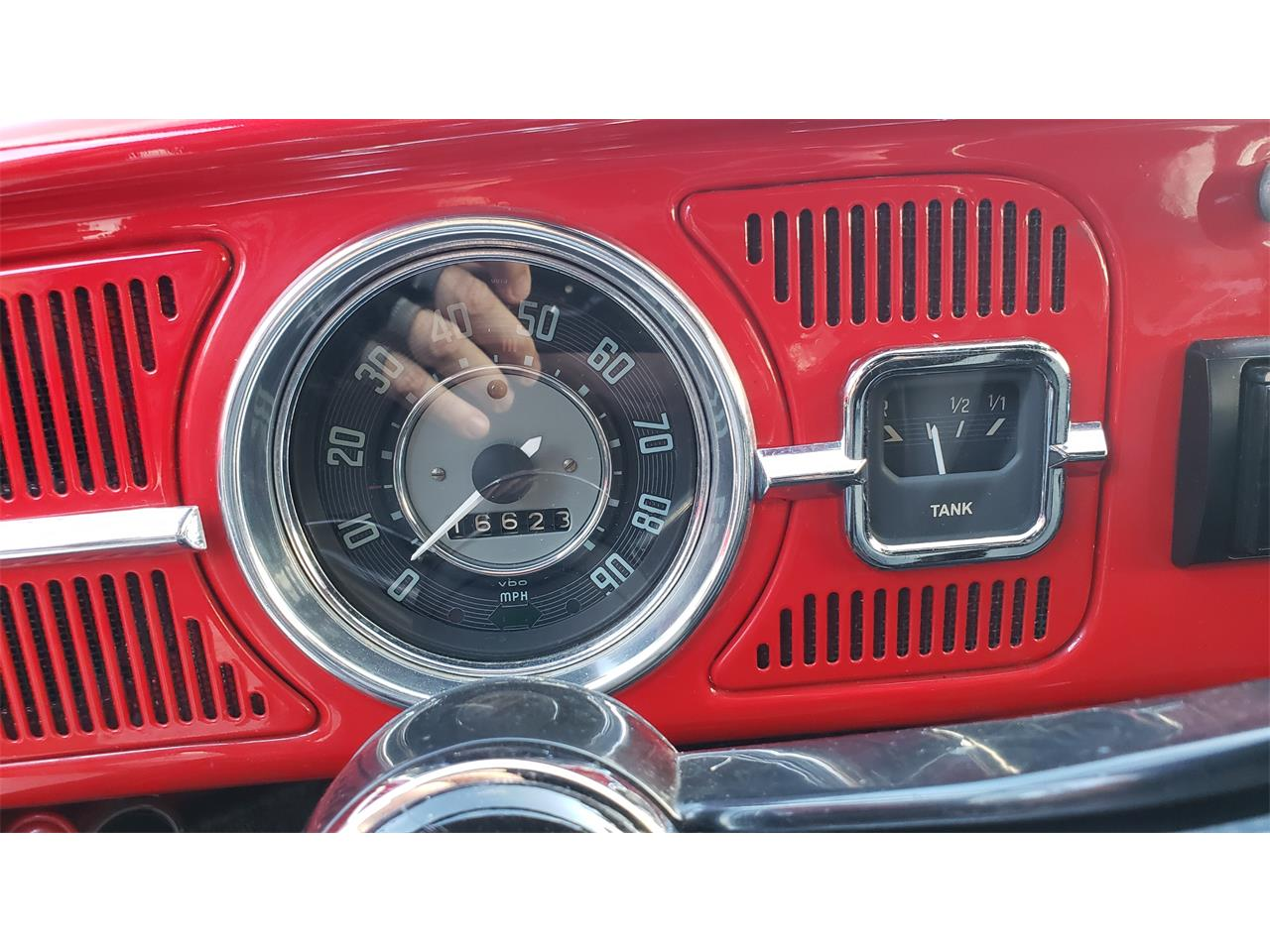 Large Picture of 1965 Volkswagen Beetle - $12,000.00 - QXYY