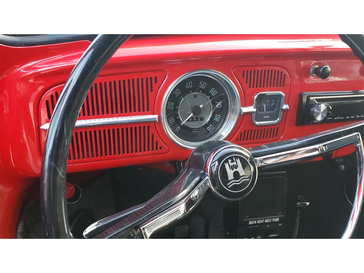 Large Picture of '65 Beetle located in Lakewood California - $12,000.00 - QXYY