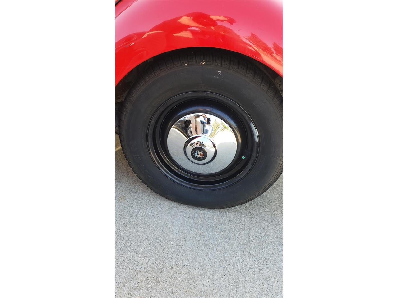 Large Picture of '65 Volkswagen Beetle located in California - $12,000.00 Offered by a Private Seller - QXYY