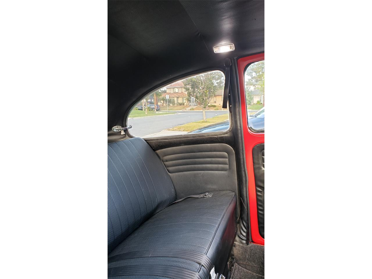 Large Picture of '65 Volkswagen Beetle Offered by a Private Seller - QXYY
