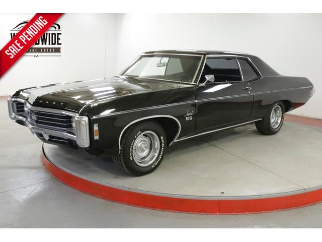 Picture of '69 Impala - QXZA