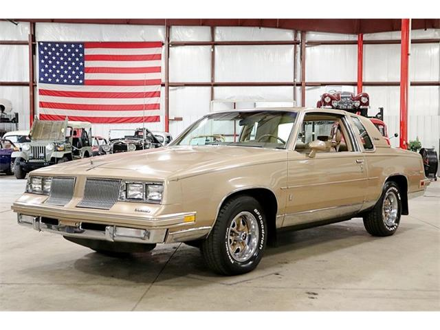 Classic Oldsmobile Cutlass for Sale on ClassicCars com - Pg