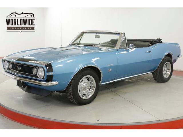 Picture of '67 Camaro - QXZK