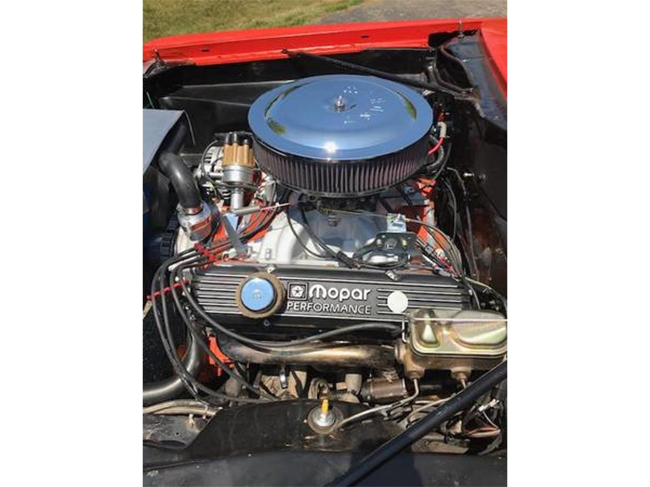 Large Picture of 1975 Plymouth Duster located in Long Island New York Offered by DP9 Motorsports - QXZZ