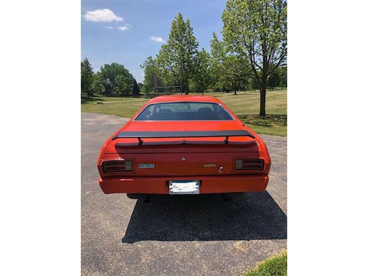 Large Picture of '75 Plymouth Duster - $13,500.00 Offered by DP9 Motorsports - QXZZ