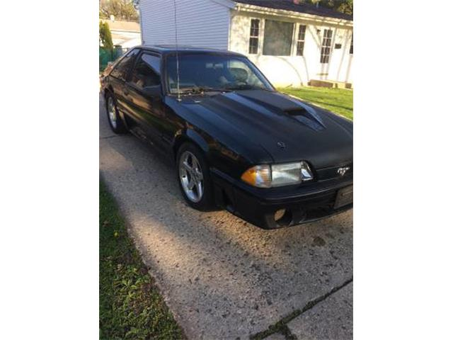 Picture of '87 Mustang GT - QY06