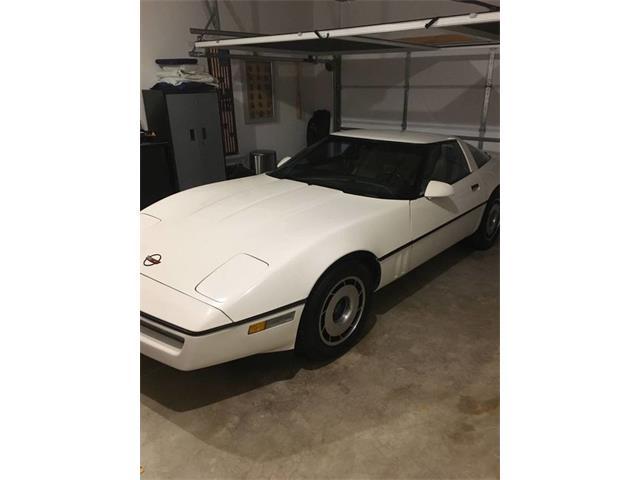 Picture of '85 Corvette - QY07