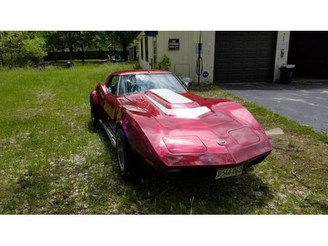 Picture of '71 Corvette - QY0G