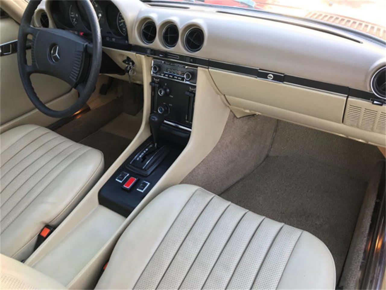 Large Picture of '76 450SL - QY0O