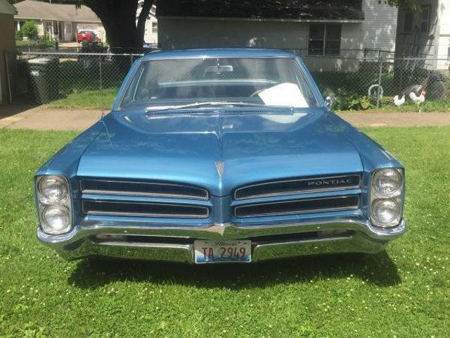 Picture of '66 Catalina - QY0P