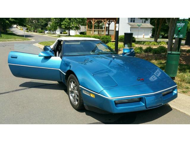 Picture of '86 Corvette located in New York Offered by  - QY0Z