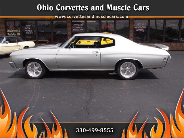 Picture of '72 Chevelle - QY13