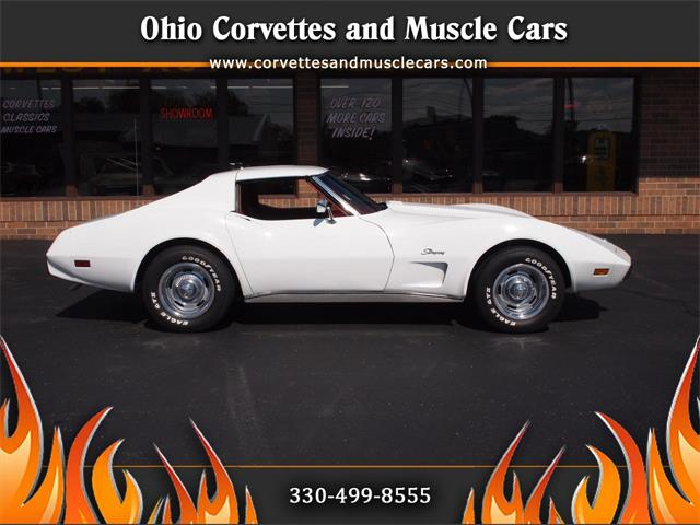Picture of '76 Corvette - QY15